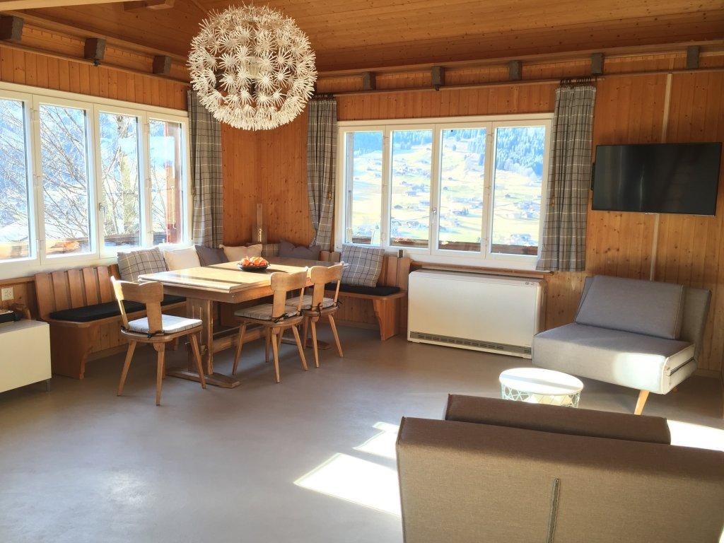 chalet larix lenk chalet larix lenk. Black Bedroom Furniture Sets. Home Design Ideas